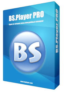 BS.Player Pro Crack