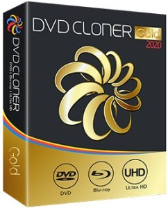 DVD-Cloner Gold Crack