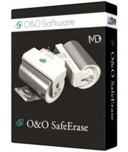O&O SafeErase Professional Crack