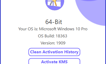 Win10actPlus Crack