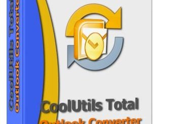 Coolutils Total Outlook Crack