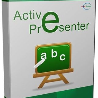 ActivePresenter Professional Edition Crack