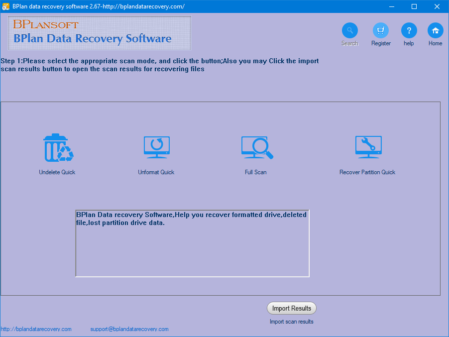 Bplan Data Recovery Software Crack Serial Key