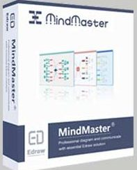 Edraw MindMaster Pro Crack Serial Key