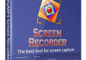 AnyMP4 Screen Recorder Patch