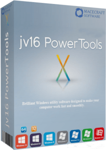 jv16 PowerTools Crack
