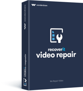 Wondershare Recoverit Crack Key
