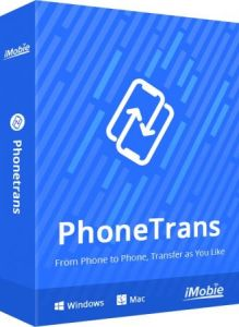 PhoneTrans Crack