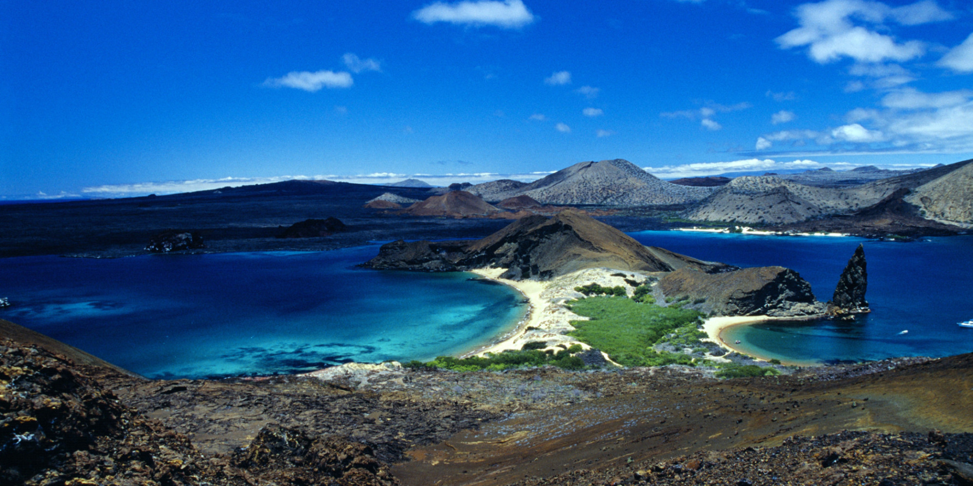Galapagos Islands Attractive Places For Tourism