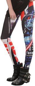 Star Wars Darth Vader Leggings