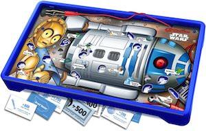 Operation Star Wars edition