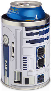 R2-D2 Can Koozie