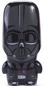 Star Wars Darth Vader Unmasked Mimobot Flash Drive