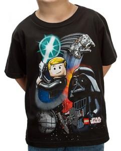 Lego Star Wars Legacy Kids T-Shirt