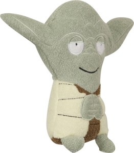 Star Wars Yoda Plush Doll