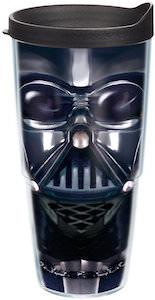 Star Wars Darth Vader Double Walled Tumbler