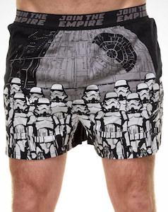 Join The Empire Boxers