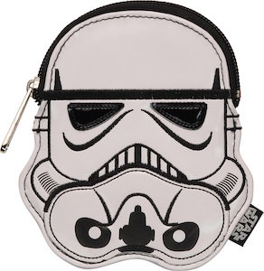 Stormtrooper Coin Purse from Star Wars