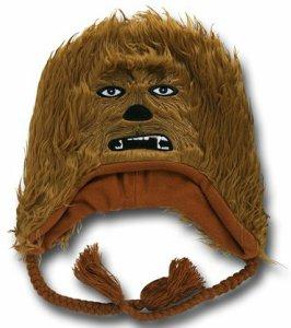 Chewbacca Peruvian Beanie Hat