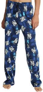 R2-D2 Men's Pajama Pants