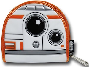 BB-8 Coin Purse