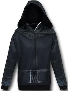 Kylo Ren Costume Hoodie