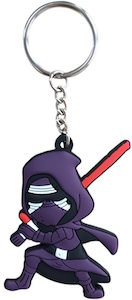 Kylo Ren Key Chain