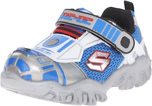 Kids R2-D2 Sketchers Shoes