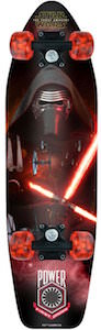 Star Wars Kylo Ren Skateboard