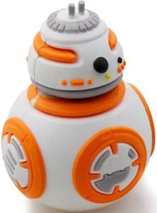 BB-8 USB Flash Drive