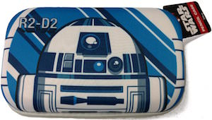 R2-D2 Hardshell Pencil Case