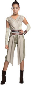 Rey Women's Halloween Costume
