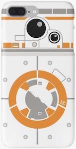 BB-8 iPhone 7 Plus Phone Case