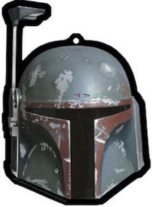 Star Wars Boba Fett Air Freshener