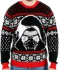 Star Wars Kylo Ren Christmas Sweater