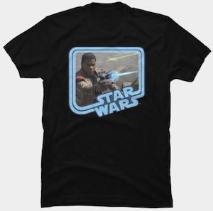 Fighting Finn T-Shirt