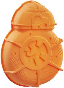 BB-8 Silicone Cake Pan