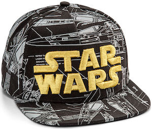 X-Wing Hat