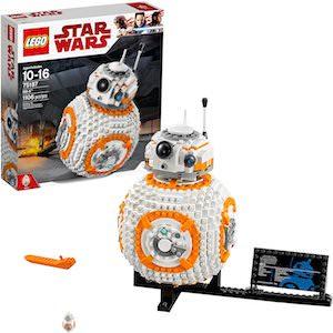 LEGO BB-8 Building Kit 75187