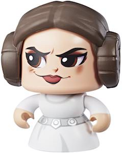 Princess Leia Mighty Muggs Figurine