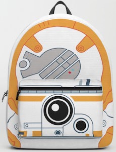 BB-8 Backpack