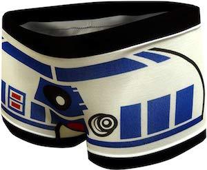 Women's R2-D2 Panties