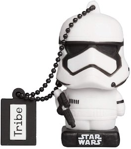 Stormtrooper 32GB Flash Drive