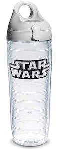Star Wars Logo Water Bottle