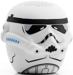 Bitty Boomers Stormtrooper Bluetooth Speaker