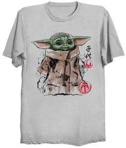 Yoda The Child T-Shirt