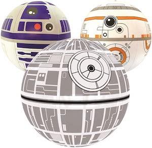 3 Piece Star Wars Beach Ball Set