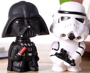 Darth Vader Or Stormtrooper Bobblehead
