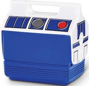 R2-D2 Igloo Cooler