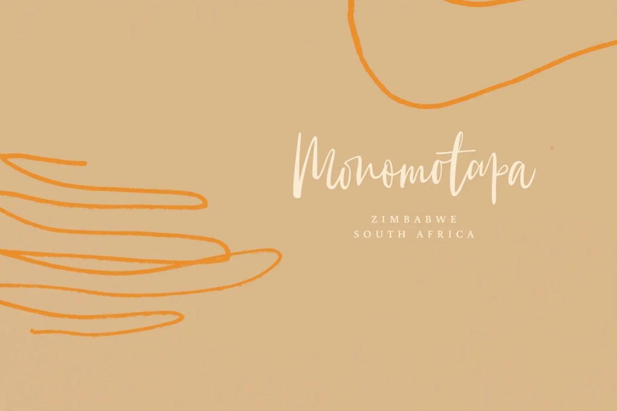 Mauritania Script